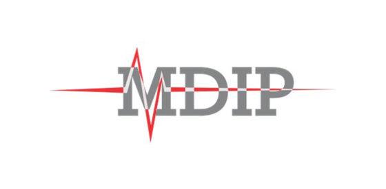MDIP logo
