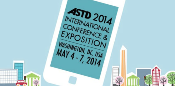 ASTD 2014 Banner