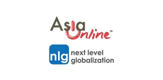 Asia online - NLG