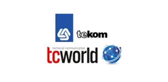 Tekom 2012 Logo