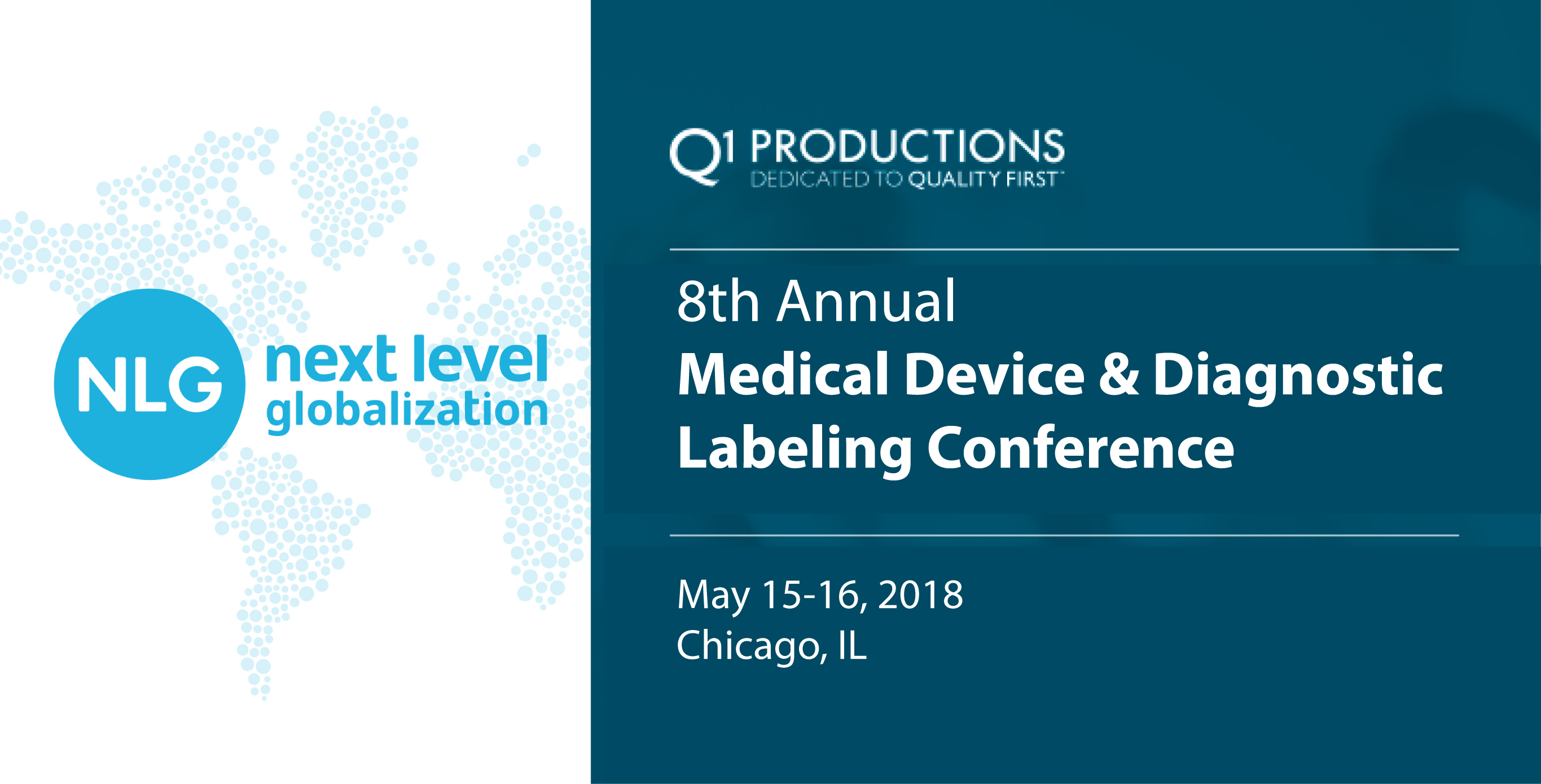 NLG at Q1 Conference 2018